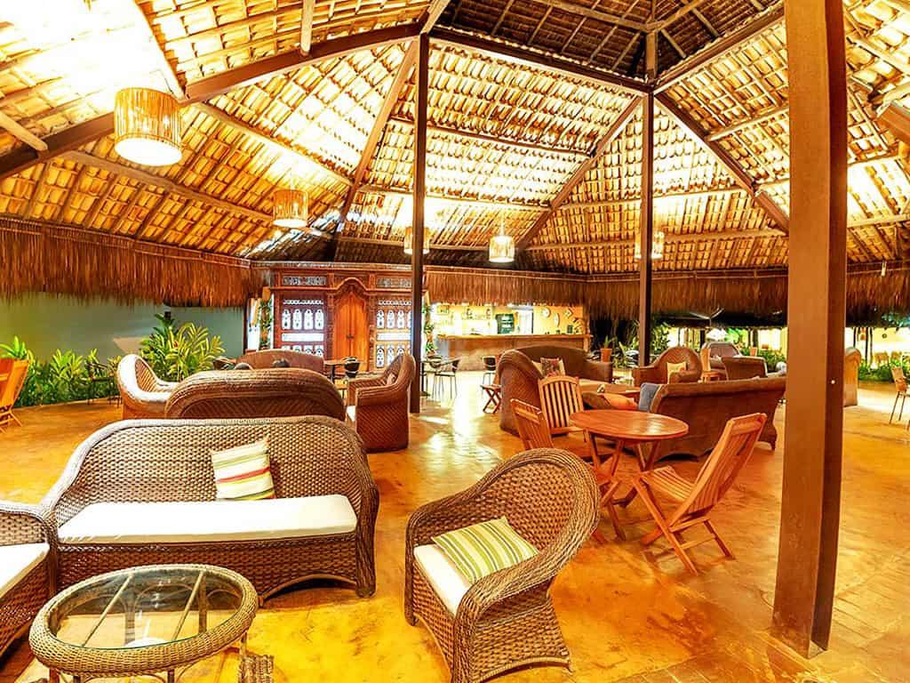 Livyd Angra dos Reis - RJ - Bar do Hotel do Bosque