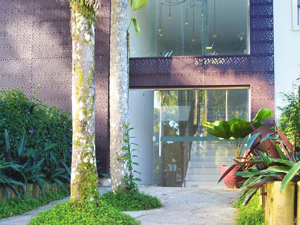 Livyd Angra dos Reis - RJ - Hall