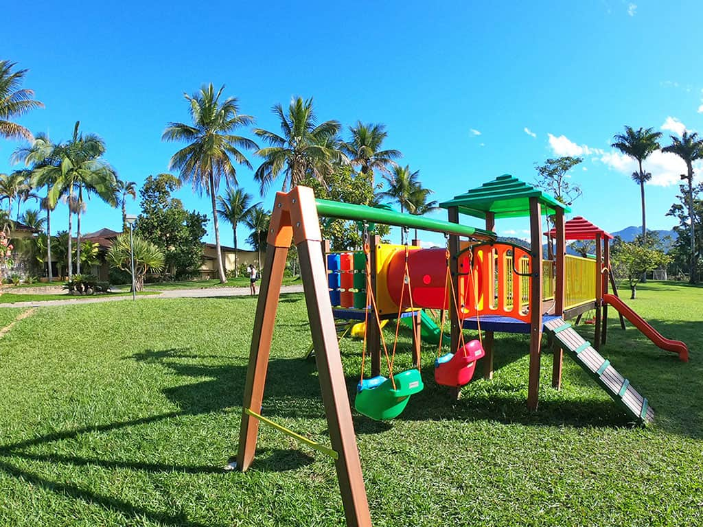 Livyd Angra dos Reis - RJ - Playground