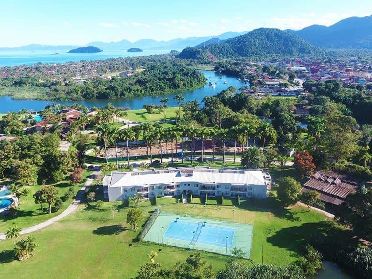 Vista aérea - Livyd Angra dos Reis - RJ